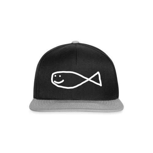 Aron Strandfisk Swagger Cap - Snapback-caps