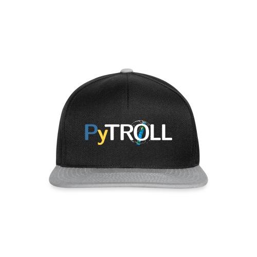 pytröll - Snapback Cap