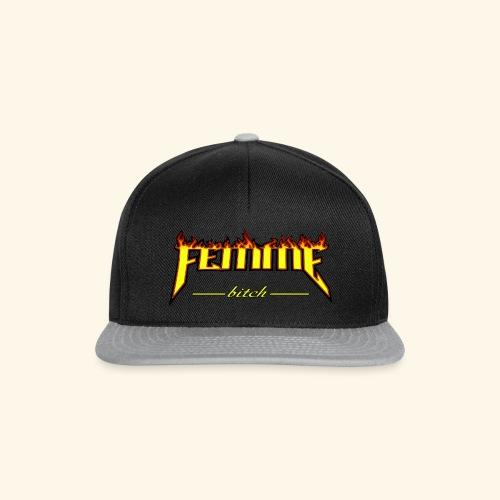Femme.bitch - Snapback Cap