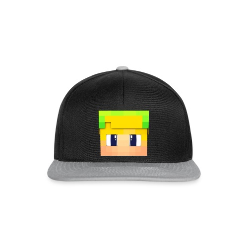 Yoshi Games Shirt - Snapback cap