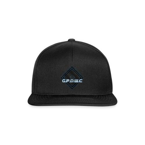 GPDWC - Snapback Cap
