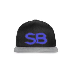 SerieusBrian Cap - Snapback cap