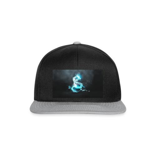 gamezzie t shirt - Snapback cap