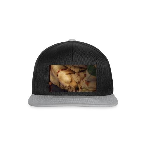 20151010_220907-jpg - Snapback Cap