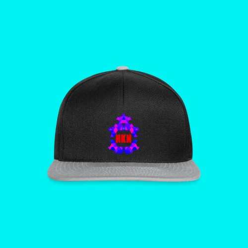 Nebuchadnezzar The Bag - Snapback Cap