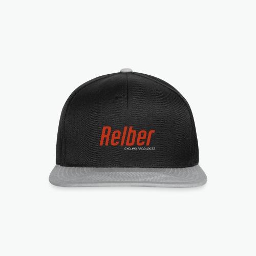 Relber Cycling - Gorra Snapback