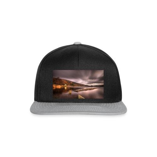 DjZ - Snapback cap