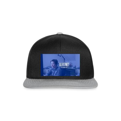 banner 3 jpg - Snapback cap