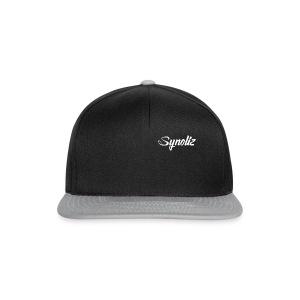 Cool Synoliz Sweater - Snapback cap