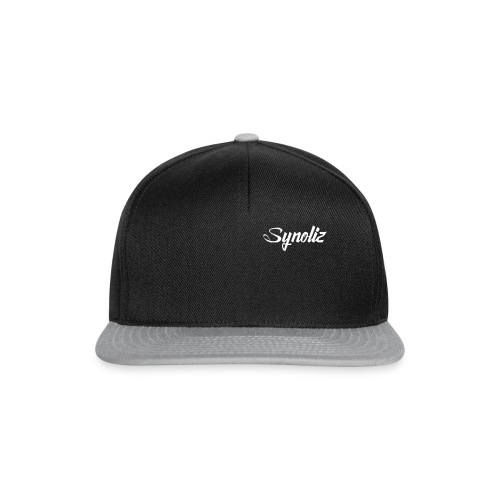 Cool Synoliz Sweater - Snapback cap
