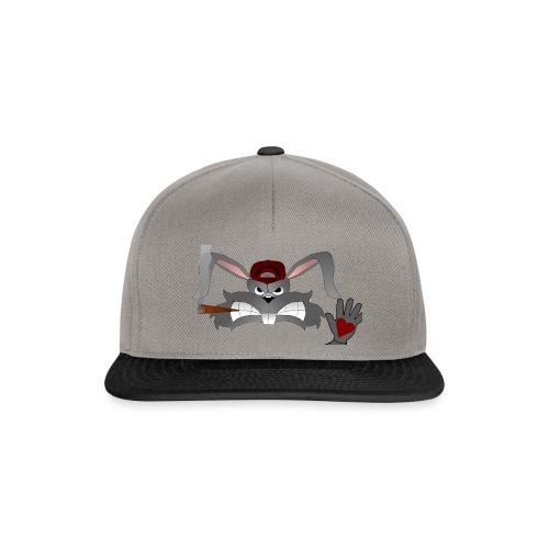 Hallo How are you - Snapback Cap