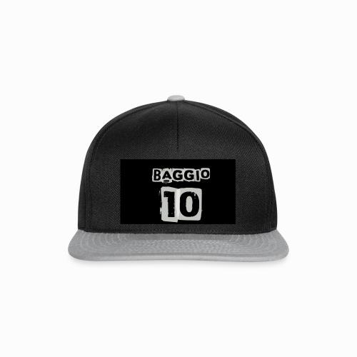 Baggio Mug - Snapback Cap