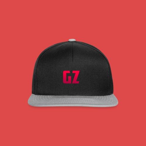 T shirt - GamenZo - Snapback cap