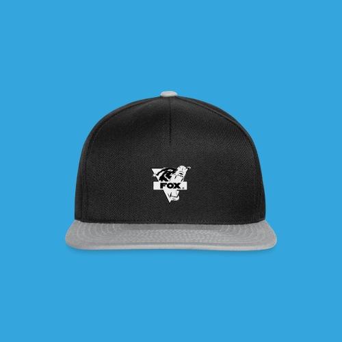 Fox - Trui - Snapback cap