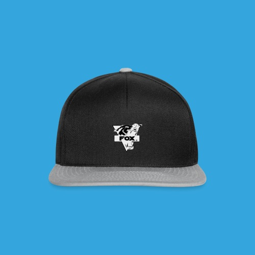 Fox - Pet - Snapback cap