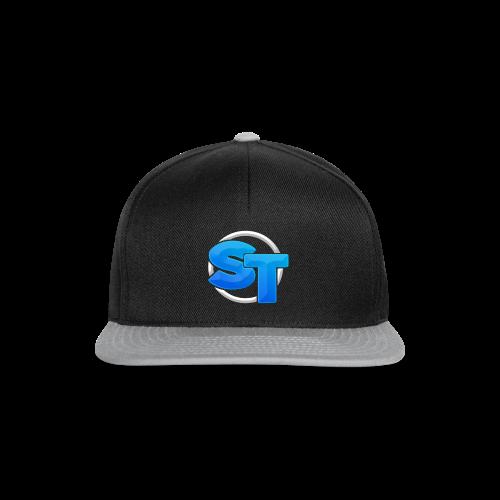Stunt TV Tas - Snapback cap
