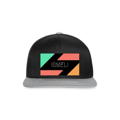 Irmelis Logo glothes - Snapback Cap