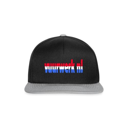 vuurwerk nl fan kleding - Snapback cap