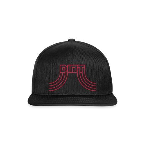 DIRT Logo - Snapback Cap