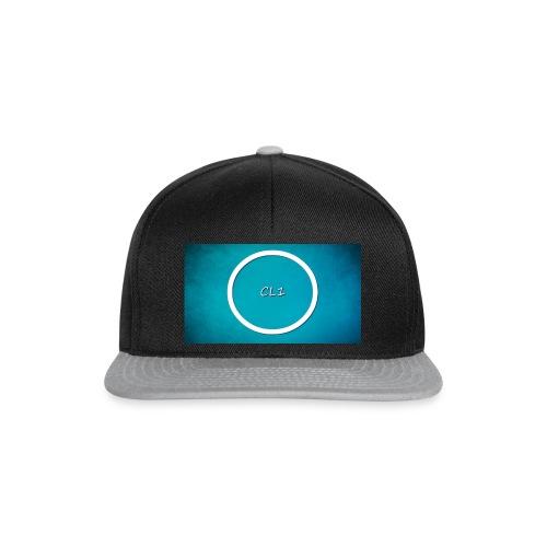 CaptainLuc1 - Snapback-caps
