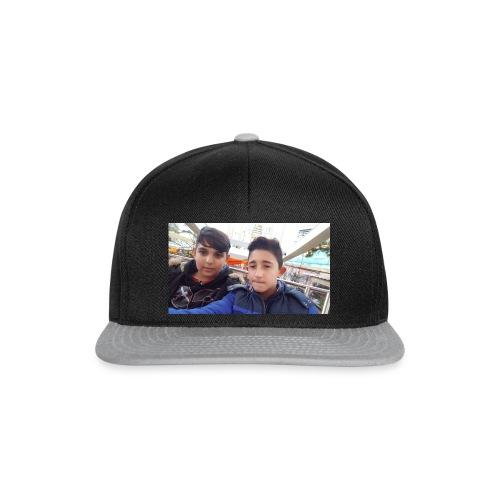 Freunde - Snapback Cap