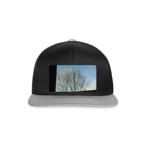 Flootourial - Snapback Cap