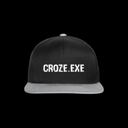 croze.exe - Snapback Cap
