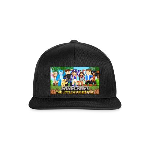 IMG_0714 - Snapback Cap