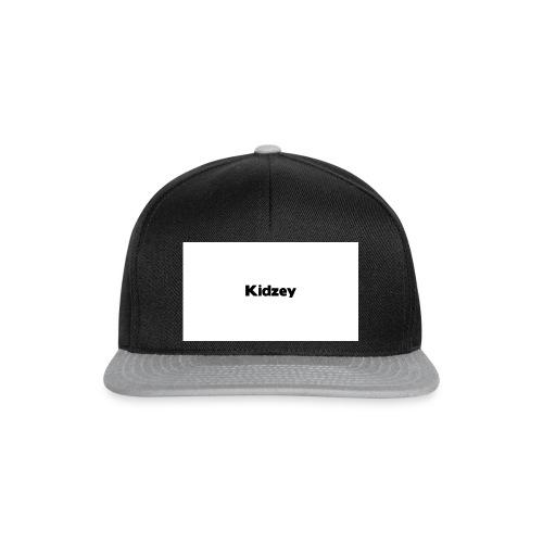 Kidzey Phonecase - Snapback Cap