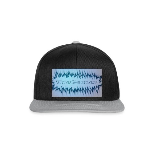 TreGamer - Snapback Cap