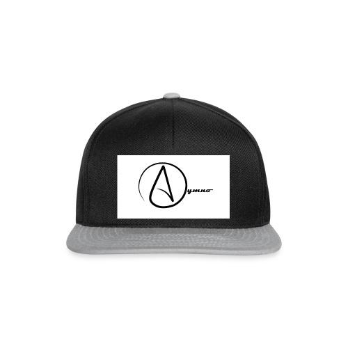 merch design - Snapback Cap