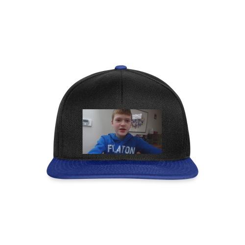 roel t-shirt - Snapback cap
