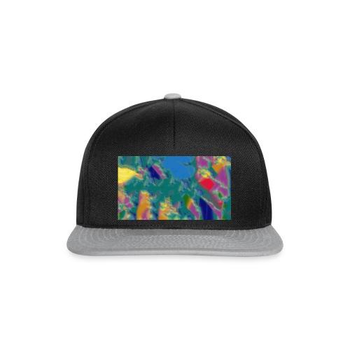 7 - Snapback Cap