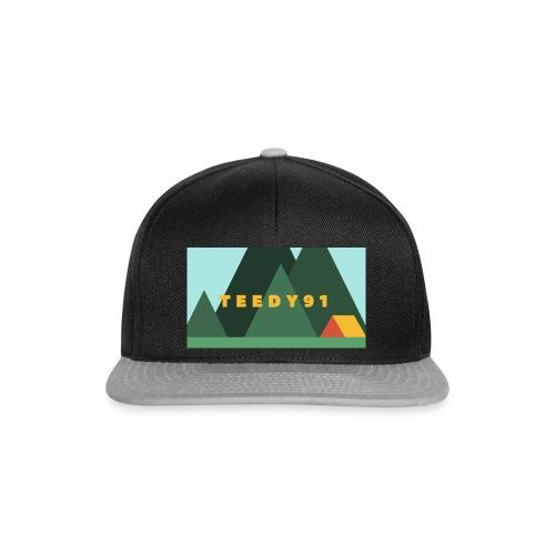NeroMC - Snapback Cap