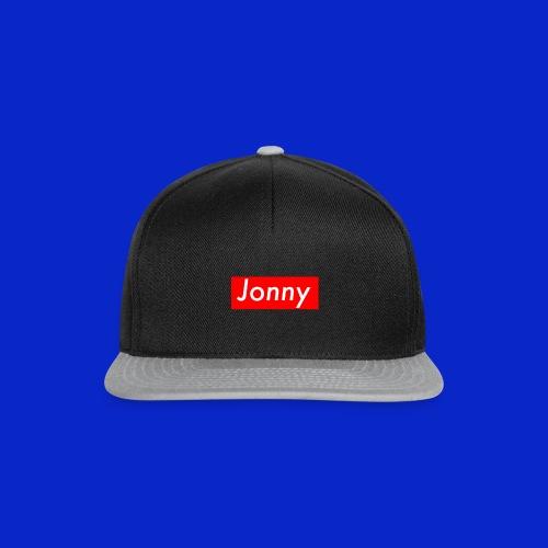 Jonny - Snapback Cap