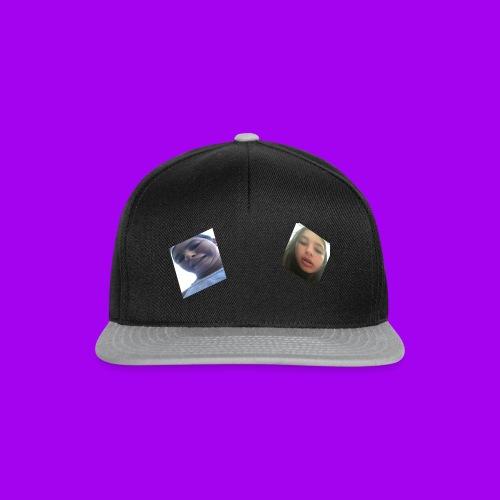 FAT BOOBS - Snapback Cap