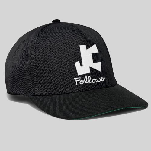 JC Follower - Nachfolger Jesu Christi - Snapback Cap