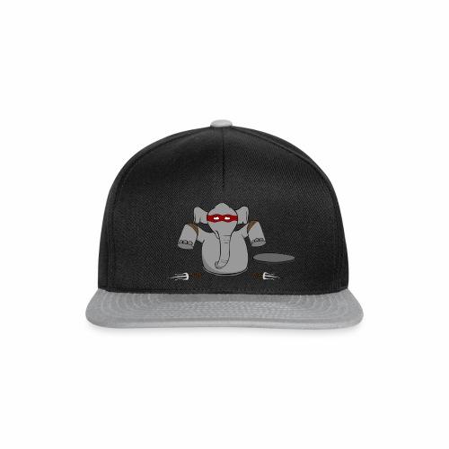 TMNE - Snapback cap