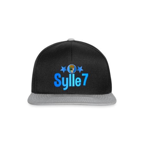 Sylle7 premium design - Snapback Cap