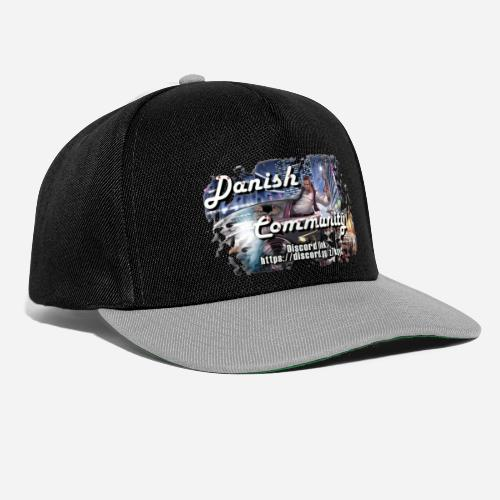 Dansih community - fivem2 - Snapback Cap