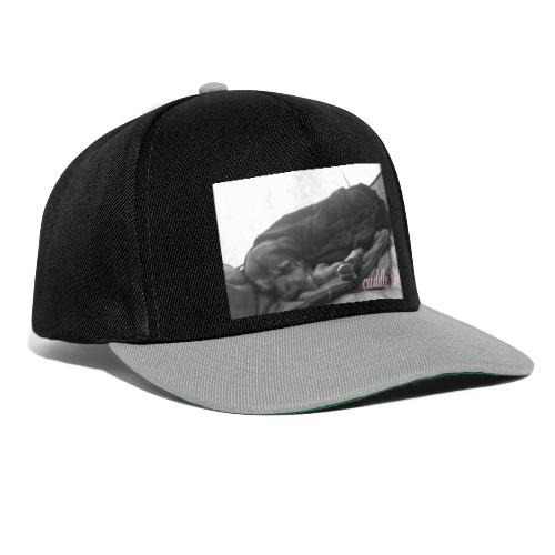 Cuddle with me - Snapback Cap