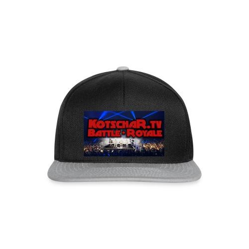 battle Royal - Snapback Cap