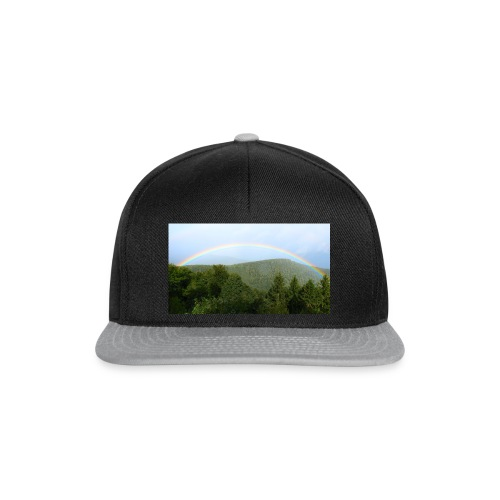 N 2019 10 001 Regenbogen v Odilienberg - Snapback Cap