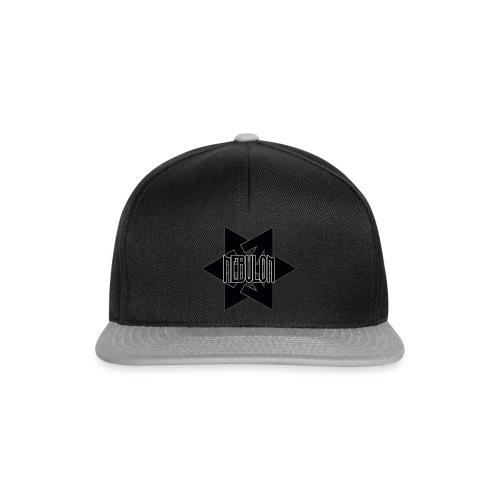 Nebulon Logo - Snapback Cap