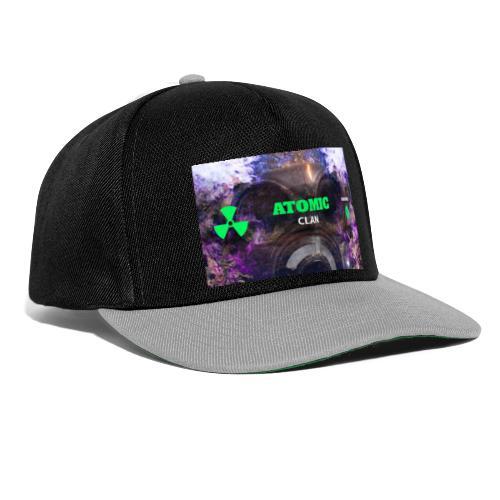 PicsArt 01 31 02 15 31 - Snapback Cap