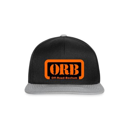 ORB - Off Road Bochum - Snapback Cap