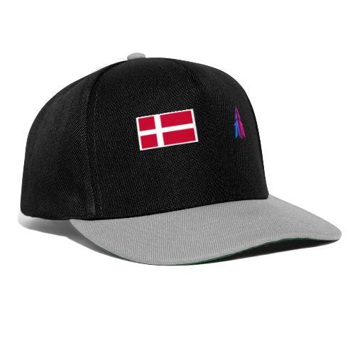 Team snyder esport Tshirts - Snapback Cap