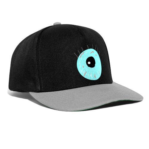 ojo - Gorra Snapback