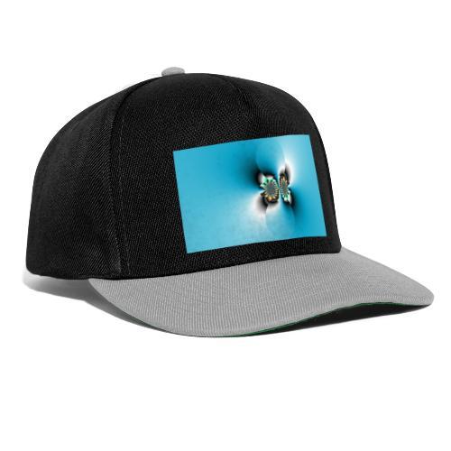 Fractal 4 - Snapback Cap