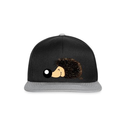 Igelchen - Snapback Cap